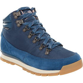 The North Face Back-To-Berkeley Redux Shoes Dame blue wing teal/misty rose